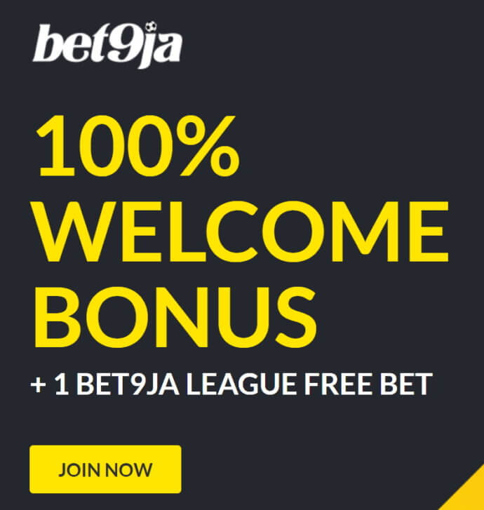 What is Bet9ja Promotion Code?